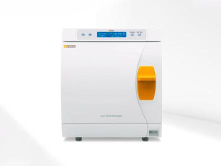 DACプロフェッショナル(小型高圧蒸気滅菌器)